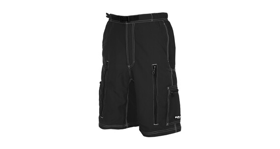 Mainstream MSX Back-Country Bike Short Men black
